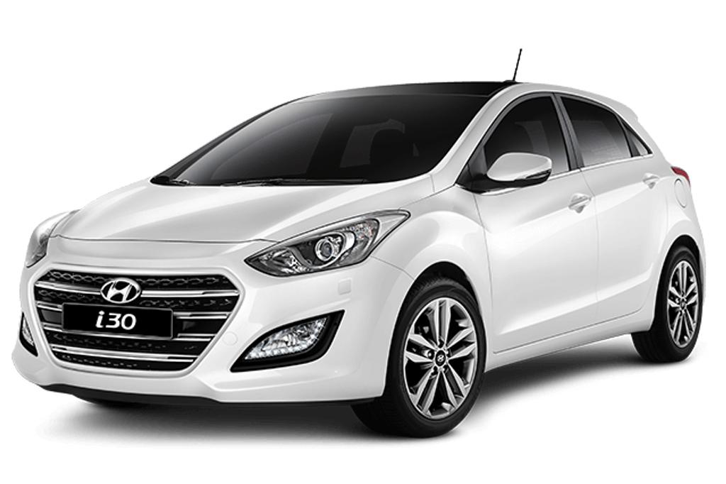 Hyundai i30 or Toyota Corolla Hatch